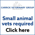 carrick vet group